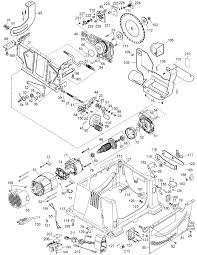 Bosch table saw parts list home design ideas