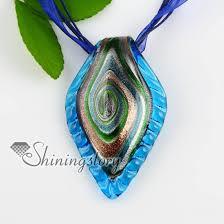 leaf silver foil glitter swirled