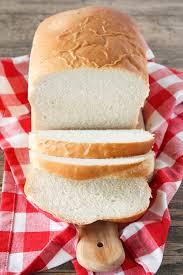 Goodbye Bread Size Chart Homemade Bread Recipe