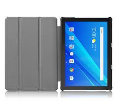 PU Leather Cover Stand Case For <b>Lenovo Tab E10 TB X104L</b> TB ...