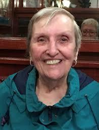 Roberta Dorsey Obituary - Visitation & Funeral Information