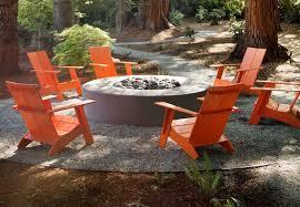 outdoor furniture spotlight colorful