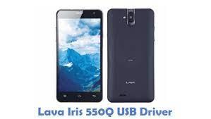Download Lava Iris 550Q USB Driver ...