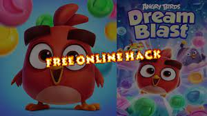 Angry Birds Dream Blast Hack Online — Unlimited coins Generator | by Angry  Birds Dream Blast Hack