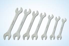 Ring Spanner Size Chart Taparia