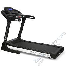 <b>Беговая дорожка Carbon</b> Fitness <b>Premium</b> World Runner T2 купить ...