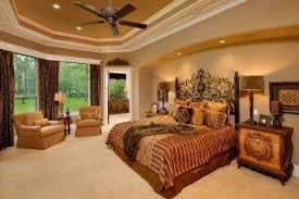 16 Marvelous Mediterranean Bedroom .