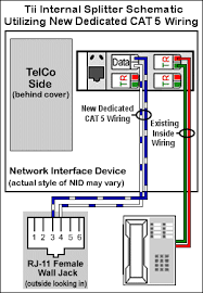 network interface device wiring diagramwiring diagram wiring Installing a Network Interface Device network interface device 11 0 wiring diagrams and schematics at&t southeast forum faq source � pictures by andy houtz