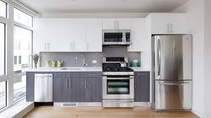 Kitchen For Apartments 175 Kent Apartments In Williamsburg 175 Kent Avenue