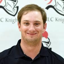 Bryan Walkley - 2016 - Golf - Martin Luther College Athletics