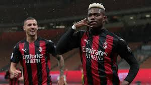Head to head statistics and prediction, goals, past matches, actual form for serie a you are on page where you can compare teams spezia vs ac milan before start the match. Milan V Spezia Match Report 04 10 2020 Serie A Goal Com