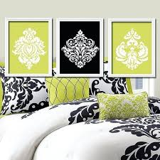 black and white and green bedroom. Black White And Green Bedroom Appealing Lime Ideas For Home Decor R