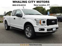2018 ford 150 xlt. modren 150 2018 ford f150 xlt in new london ct  whaling city lincoln with ford 150 xlt