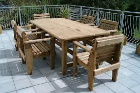 cool garden furniture. Wooden Garden Furniture \u2013 Cool Table And Chairs Tgbrw Cnxconsortium