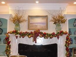 Indoor Christmas Decorations | Coastal Christmas Wreaths | Christmas Mantel  Decor