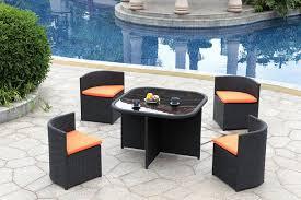 Contemporary Patio Furniture Modern Patio Furniture Home Design Ideas