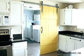 kitchen pantry door ideas sliding doors luxury interior diy sliding pantry doors