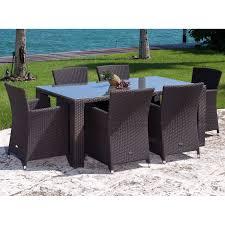 source outdoor furniture vienna. Source Outdoor Furniture. St. Tropez All-weather Wicker Patio Dining Set Furniture Vienna R