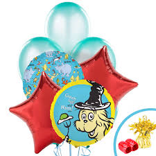 Dr Seuss Party Decorations Dr Seuss Birthday Party Supplies Birthdayexpresscom