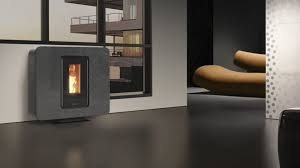 pellet heating stove contemporary metal wall mounted pertaining to wall mounted pellet stove about wall mounted