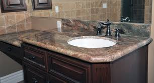 amazing style endearing interior alluring bathroom vanity granite backsplash of countertops for vanities