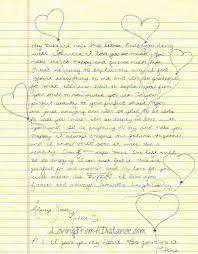 Long Distance Relationship Love Letter Love Pinterest Long
