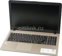 Купить <b>Ноутбук ASUS VivoBook A540BA-GQ185</b>, 90NB0IY1 ...