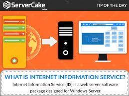 What Is Internet Information Service Iis Servercake India