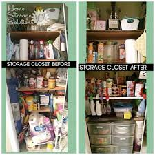 de clutter how to declutter storage room or storage closet