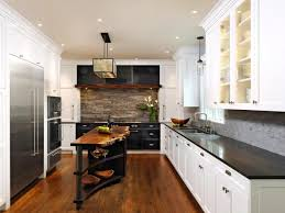 Country Farmhouse Kitchen Designs Impressive Rustic Kitchen Ideas And Designs With Pictures HGTV