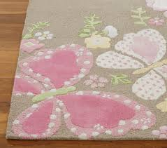 image of pottery barn kids area rugs