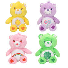 Detail Feedback Questions About 4 Styles Kawaii The Care Bears