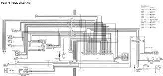 honda ct k wiring diagram honda wiring diagrams