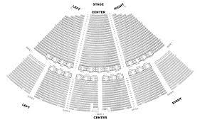 Venue Seating Charts 101 9fm The Mix Wtmx Chicago
