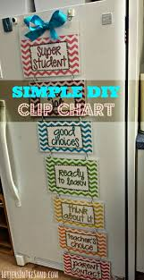Clip Chart Behavior Management System Diy Behavior Clip Chart Letters In The Sand