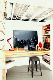 in home office. Wentworth Inc Basement Built In Home Office Inspiring Offices That Make The Most Of A Small .