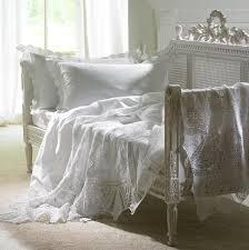 crochet lace bedspread