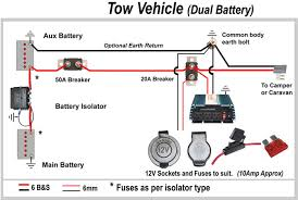 4x4 dual battery system wiring diagram efcaviation com how to install a dual battery system in a vehicle at Wiring Diagram For Dual Batteries