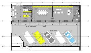 garage office plans. Technical Office-Garage By Ultra Architects 19 - Garage Office Plans L