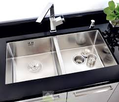 awesome double bowl stainless steel kitchen sink stainless steel double bowl glamorous kitchen sink double home