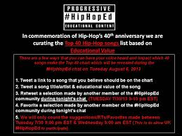 Top Charts August 2013 The Creation Of The Hiphoped Top 40 Songs Based On