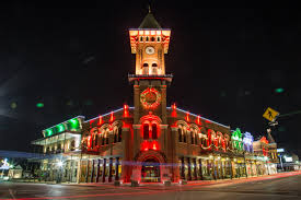 Grapevine Lights Christmas Capital Of Texas 2019 Holidays In Grapevine Tx
