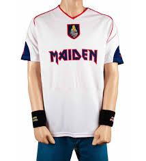 Wc Gol Iron - England Marca De 01 Shirt Maiden 2014 babecbeadaccbdfac Cardinals At Packers Weekend