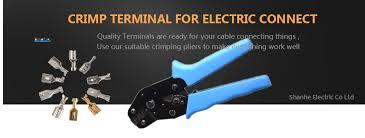 <b>50pcs</b> 25pcs <b>Female</b> 25pcs <b>Male Insulated</b> Electric Connector Crimp ...