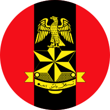 Nigerian Army Short Service Combatant Commission Officers Recruitment 2020
