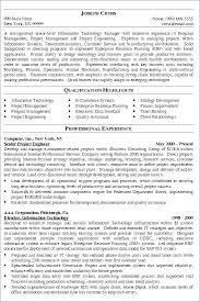 Project Manager Resume Sample Doc India Of It Letsdeliverco Inspiration It Project Manager Resume Doc