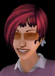 Varian Parker - The Sims Wiki