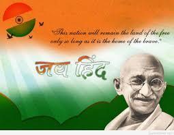 on gandhiji in hindi hindi essay mahatma gandhi hindiwebduniacom