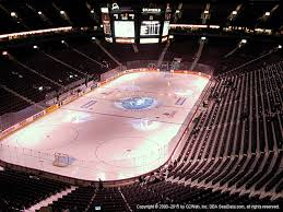 Vancouver Canucks Seating Chart View Rogers Arena View From Upper Level 313 Vivid Seats
