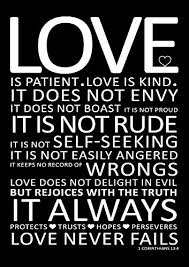 Love Is Patient Quote Beauteous LIFE INSPIRATIONAL QUOTE SIGN POSTER PRINT LOVE IS PATIENT LOVE IS